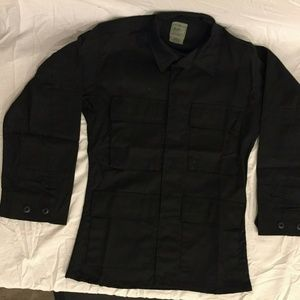 Other - NWOT's 3rd Party Military Style BDU Cargo Jackets